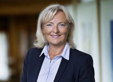 Helle Linnet, formand for FSD